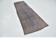 Link to 3' 3 x 10' 4 Farahan Persian Runner Rug