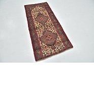 Link to 2' 8 x 6' Darjazin Persian Runner Rug