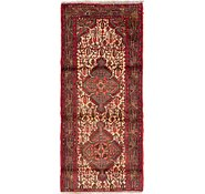 Link to 2' 8 x 6' Darjazin Persian Runner Rug
