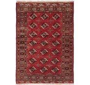 Link to 4' x 5' 5 Shiraz Persian Rug