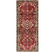 Link to 2' 6 x 5' 10 Hossainabad Persian Runner Rug