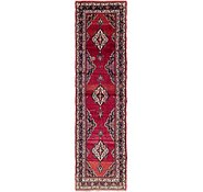 Link to 3' 3 x 12' Saveh Persian Runner Rug