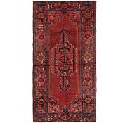 Link to 3' 6 x 6' 8 Zanjan Persian Rug