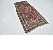 Link to 4' x 9' 9 Hamedan Persian Runner Rug
