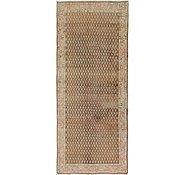 Link to 4' 4 x 10' 5 Botemir Persian Runner Rug
