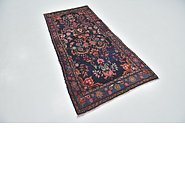Link to 3' 2 x 7' Mehraban Persian Runner Rug