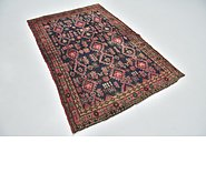 Link to 4' 5 x 6' 8 Malayer Persian Rug