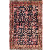 Link to 4' 5 x 6' 8 Malayer Persian Rug