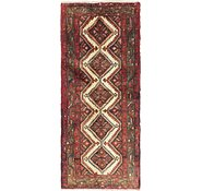 Link to 2' 9 x 6' Chenar Persian Runner Rug