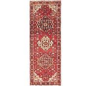 Link to 102cm x 275cm Hamedan Persian Runner Rug
