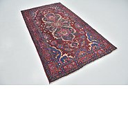 Link to 4' 6 x 8' Ferdos Persian Rug