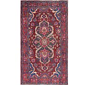 Link to 4' 6 x 8' Ferdos Persian Rug