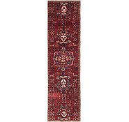 Link to 2' 8 x 9' 10 Gholtogh Persian Runner Rug
