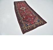 Link to 2' 10 x 10' 5 Hamedan Persian Runner Rug