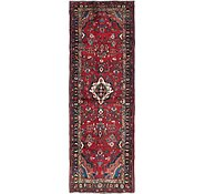 Link to 2' 10 x 10' 5 Hamedan Persian Runner Rug