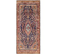 Link to 4' 6 x 10' 4 Jozan Persian Runner Rug