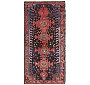 Link to 4' 10 x 10' 2 Zanjan Persian Runner Rug