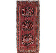 Link to 3' 8 x 9' 5 Ferdos Persian Runner Rug