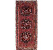 Link to 112cm x 287cm Ferdos Persian Runner Rug