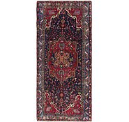 Link to 4' 3 x 9' 10 Gholtogh Persian Runner Rug