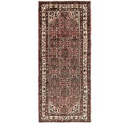 Link to 4' 3 x 10' 3 Hossainabad Persian Runner Rug