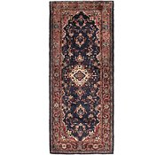 Link to 4' x 10' 6 Shahrbaft Persian Runner Rug
