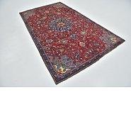 Link to 152cm x 257cm Mahal Persian Rug