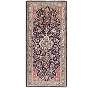 Link to 4' 3 x 9' 3 Farahan Persian Runner Rug