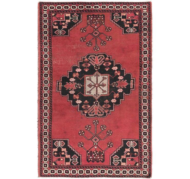 130cm x 208cm Ferdos Persian Rug