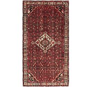 Link to 5' x 9' 7 Hossainabad Persian Runner Rug