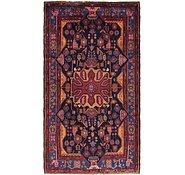 Link to 5' 3 x 9' 7 Nahavand Persian Rug