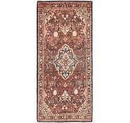 Link to 4' 6 x 10' 5 Liliyan Persian Runner Rug