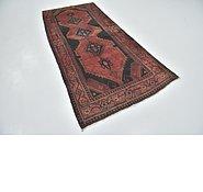 Link to 4' x 9' 6 Sirjan Persian Runner Rug