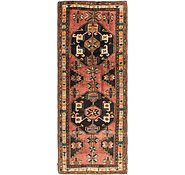 Link to 3' 10 x 10' Shiraz Persian Runner Rug