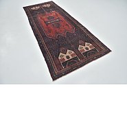 Link to 4' x 9' 8 Sirjan Persian Runner Rug