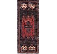 Link to 4' x 9' 8 Sirjan Persian Runner Rug