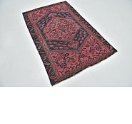 Link to 3' 9 x 6' Zanjan Persian Rug