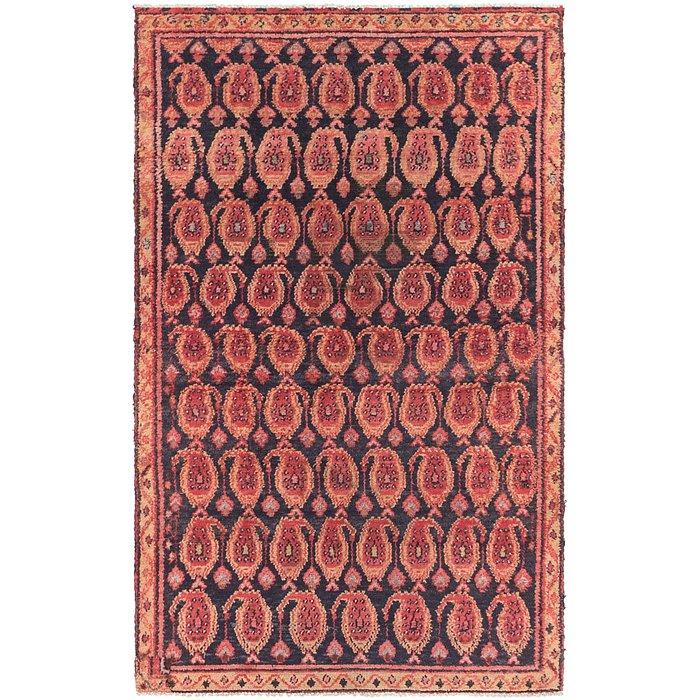 3' 7 x 5' 9 Malayer Persian Rug