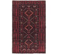 Link to 97cm x 160cm Balouch Persian Rug