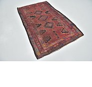 Link to 4' 5 x 7' 5 Shiraz Persian Rug