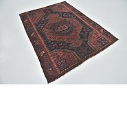 Link to 4' 9 x 6' 2 Shiraz Persian Rug
