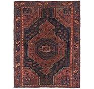 Link to 4' 9 x 6' 2 Shiraz Persian Rug
