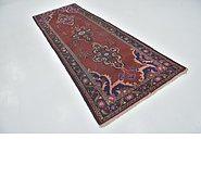 Link to 4' x 10' 9 Ferdos Persian Runner Rug