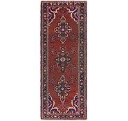 Link to 4' x 10' 9 Ferdos Persian Runner Rug