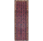Link to 3' 7 x 11' 4 Malayer Persian Runner Rug