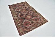 Link to 4' 3 x 7' 2 Zanjan Persian Rug