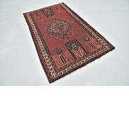 Link to 4' x 6' 9 Ferdos Persian Rug