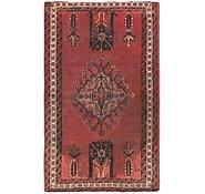 Link to 122cm x 205cm Ferdos Persian Rug