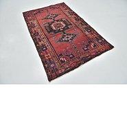 Link to 4' 3 x 6' 10 Shiraz Persian Rug