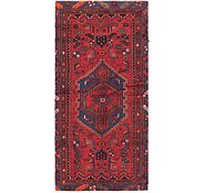 Link to 2' 9 x 6' 2 Zanjan Persian Runner Rug